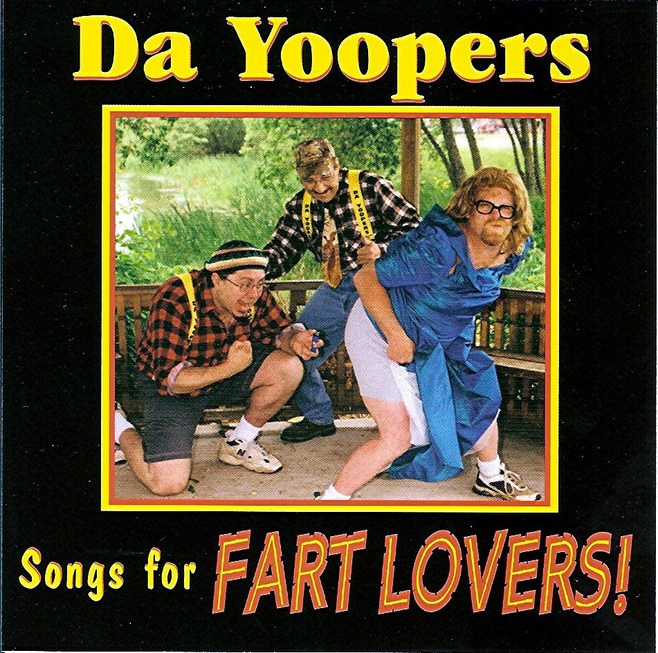Fart+Cover